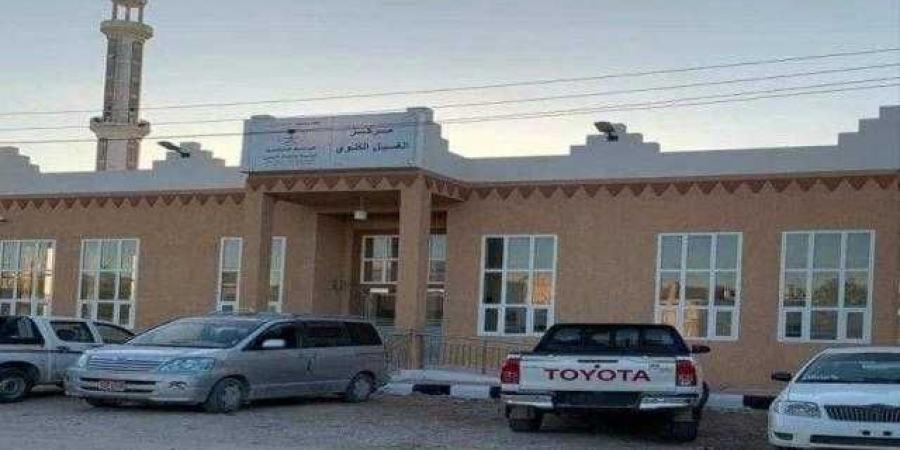 بتمويل سعودي انشاء مركز لغسيل الكلى في المهرة