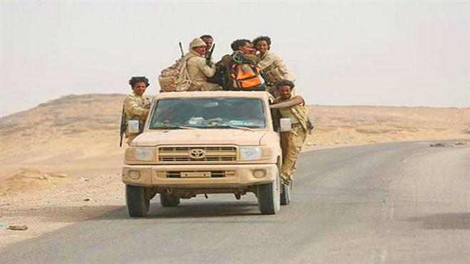 مقتل 2 في مواجهات بين العسكرية الأولى وقبليين في حضرموت