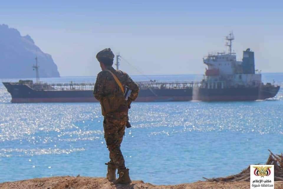 مخاوف من أستخدام جماعة الإخوان المسلمين ميناء قنا بشبوة لتهريب وتمويل أنشطة الجماعة فرع اليمن