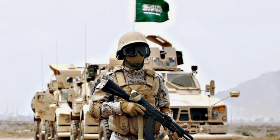 كمين مسلح ضد قوة سعودية في محافظة المهرة