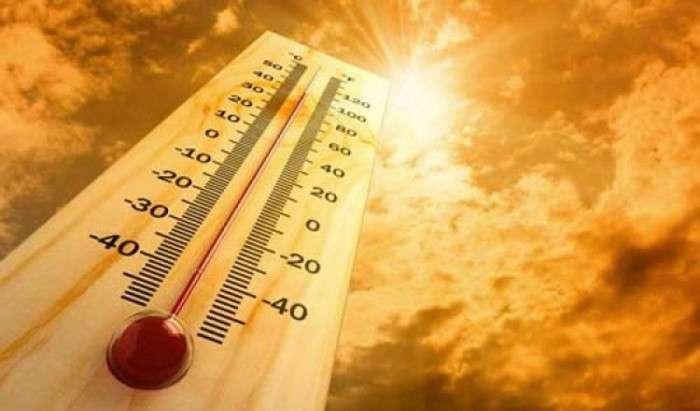الأرصاد تُحذر من ارتفاع الحرارة بمحافظات الجنوب