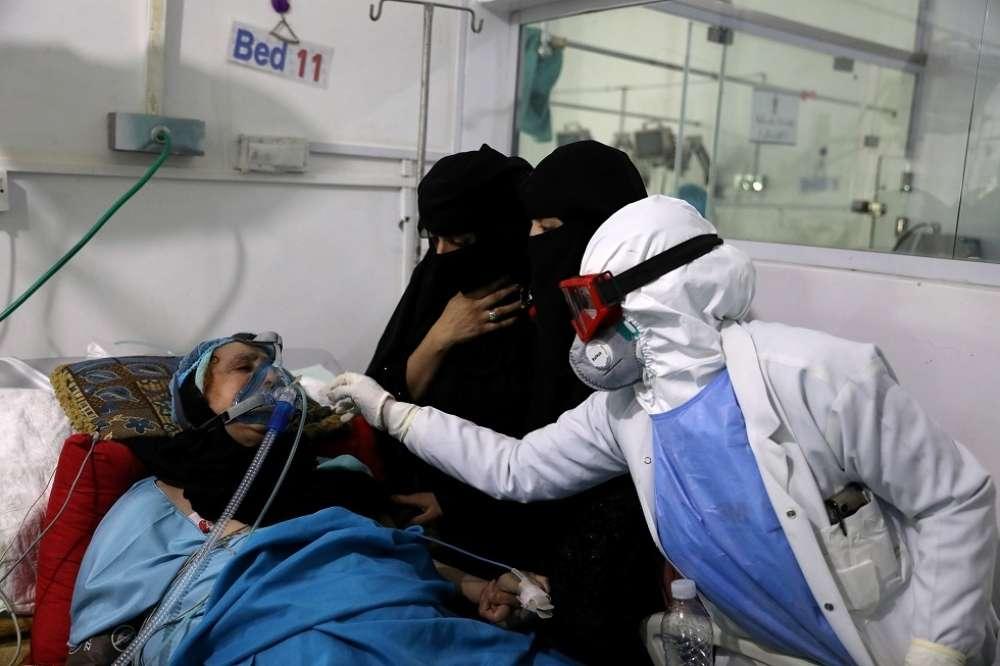 تحذير من كارثة صحية تحيق باليمنيين