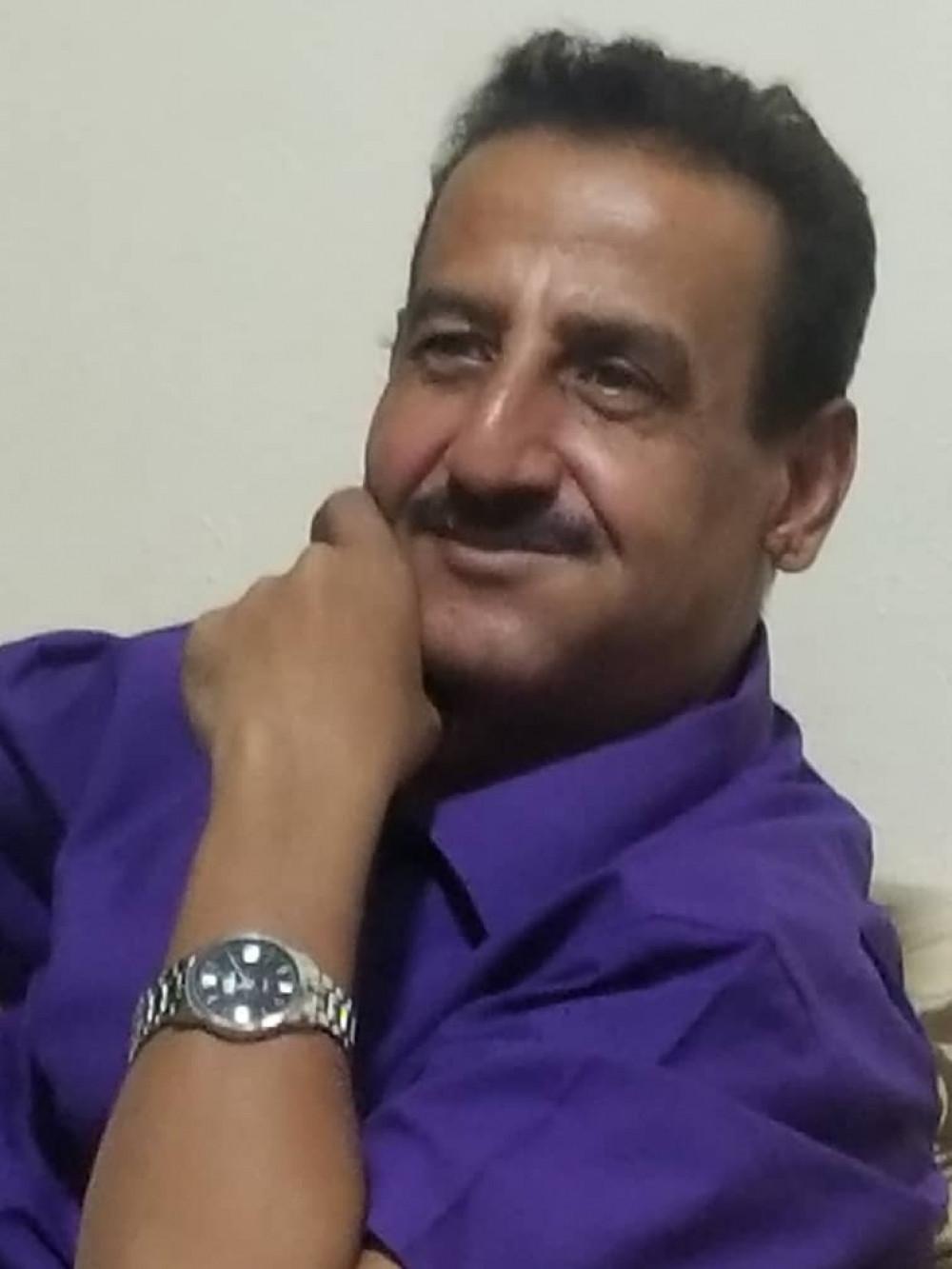 صحافي : الرئيس هادي بخير وبصحة جيدة