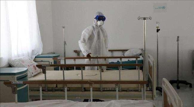 كورونا: تسجيل 10 حالات إصابة جديدة