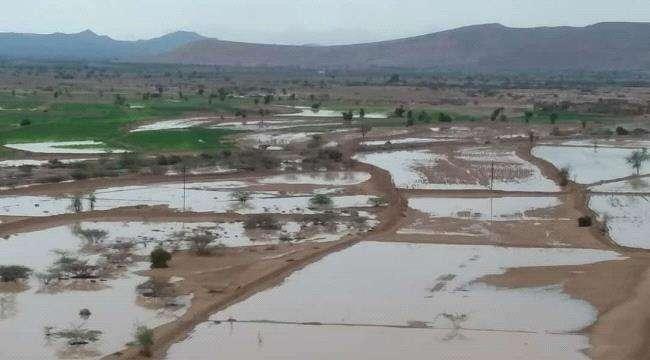 فلكي يمني يحذر المواطنين من حالة غزيرة الأمطار