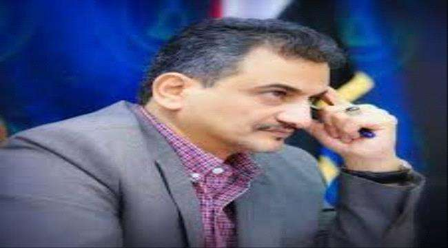 عـــاجل..  لملس يقيل كافة مدراء مديريات العاصمة عدن