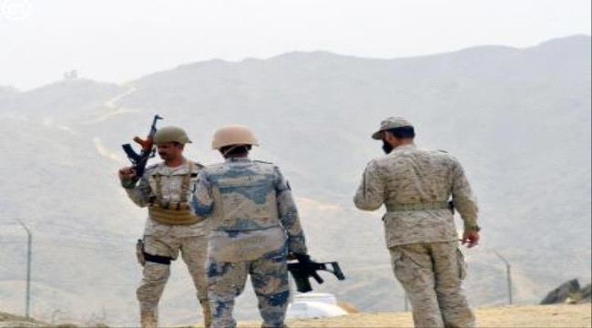 الإمارات تعلن استشهاد أحد جنودها على الحدود السعودية اليمنية