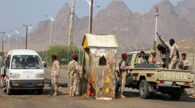 في خرق واضح لاتفاق الرياض .. قوات الإخوان تشن هجوم على المحفد