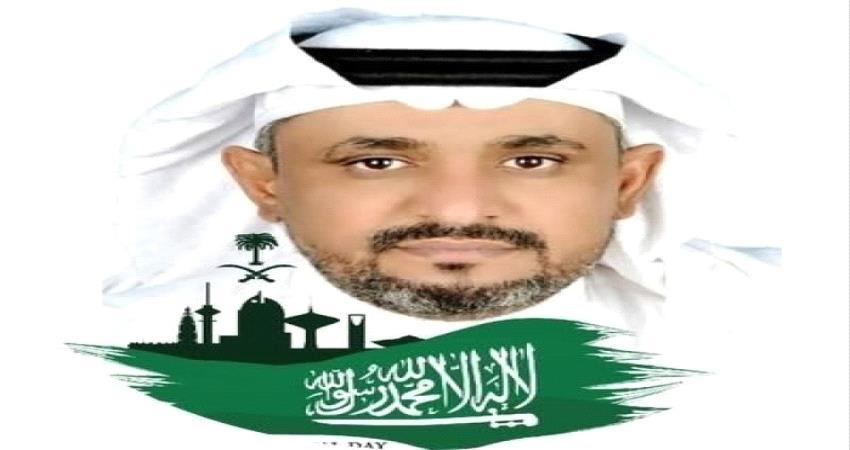 سياسي سعودي يشيد، ببسالة الجنوبيين في التصدي لمليشيات الحوثي والإخوان