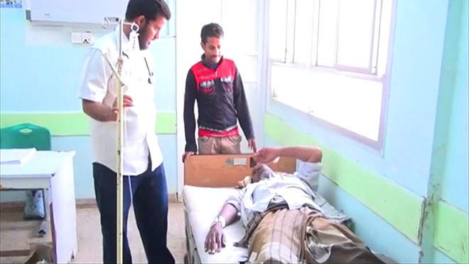 وفيات وعشرات الإصابات بانتشار مرض غريب في بيحان